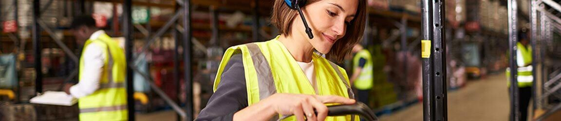 Warehouse Professionals Skills For Success And How To Get Ahead