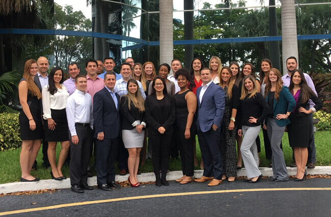 Fort Lauderdale, Florida  Aerotek Staffing Agency Team