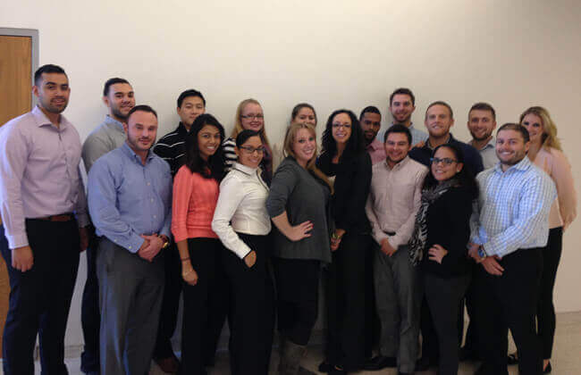 Stamford, Connecticut Aerotek Staffing Agency Team