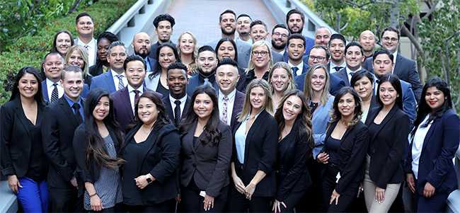 Woodland Hills, California Aerotek Staffing Agency Team