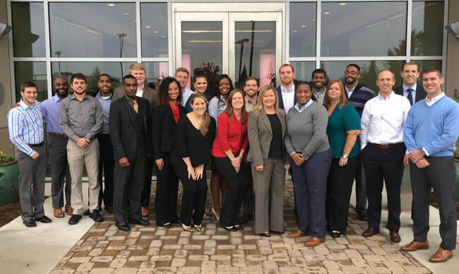 College Park, GA Aerotek Staffing Agency Team