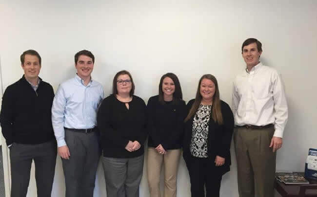 Asheville, NC Aerotek Staffing Agency Team