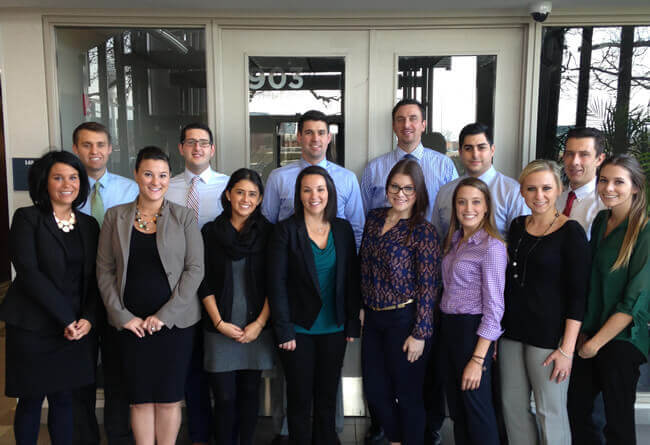 Chicago South, IL Aerotek Staffing Agency Team