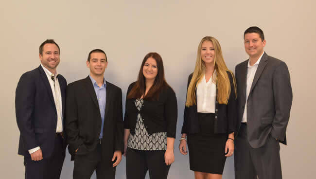 Palm Beach, FL Aerotek Staffing Agency Team
