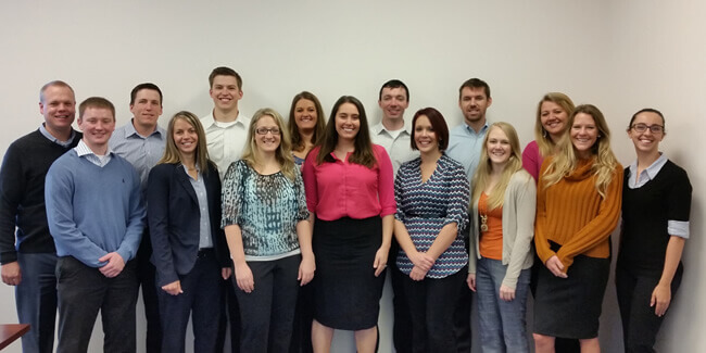 Sioux Falls, SD Aerotek Staffing Agency Team