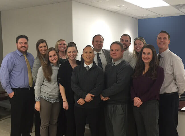 Pittsburgh, Pennsylvania Aerotek Staffing Agency Team