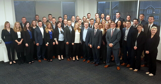 Minneapolis, Minnesota Aerotek Staffing Agency Team