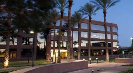 Aerotek recruiting and staffing corporate office in Phoenix, Arizona