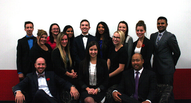 Windsor, Ontario Aerotek Staffing Agency Team