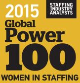 Aerotek Leaders Honored in Global Power 100