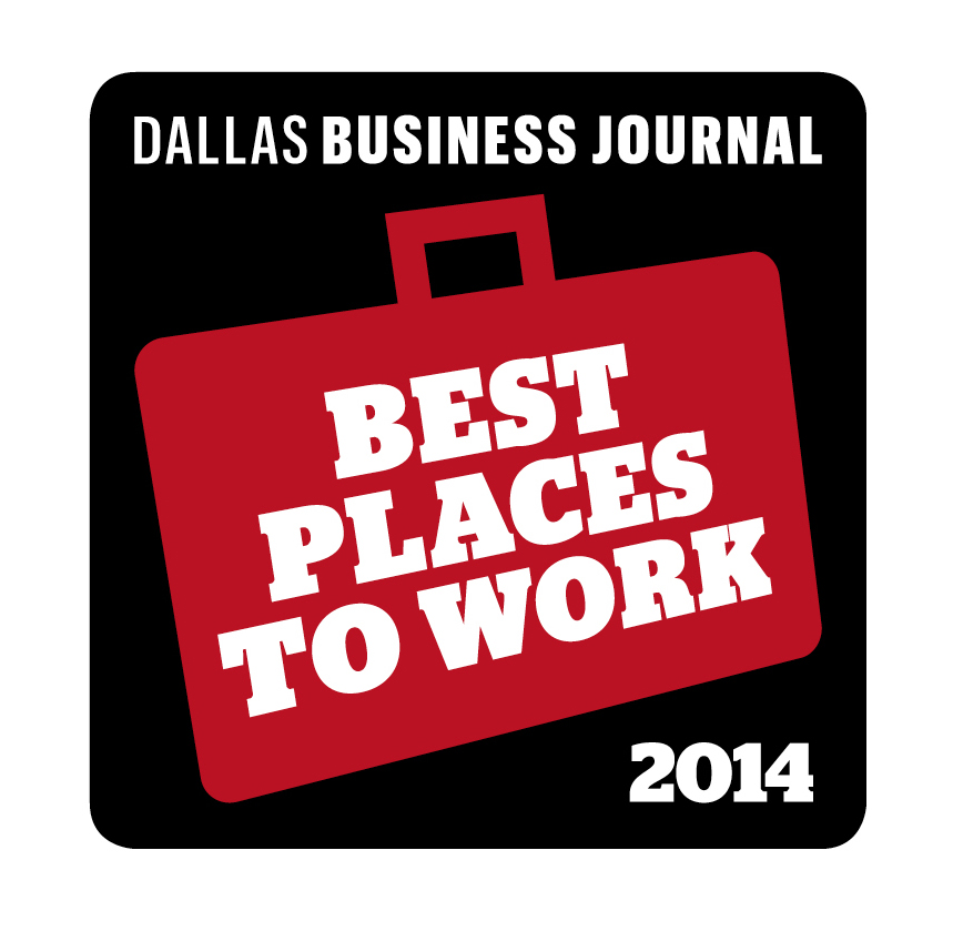 Aerotek Named a Best Place to Work in Dallas