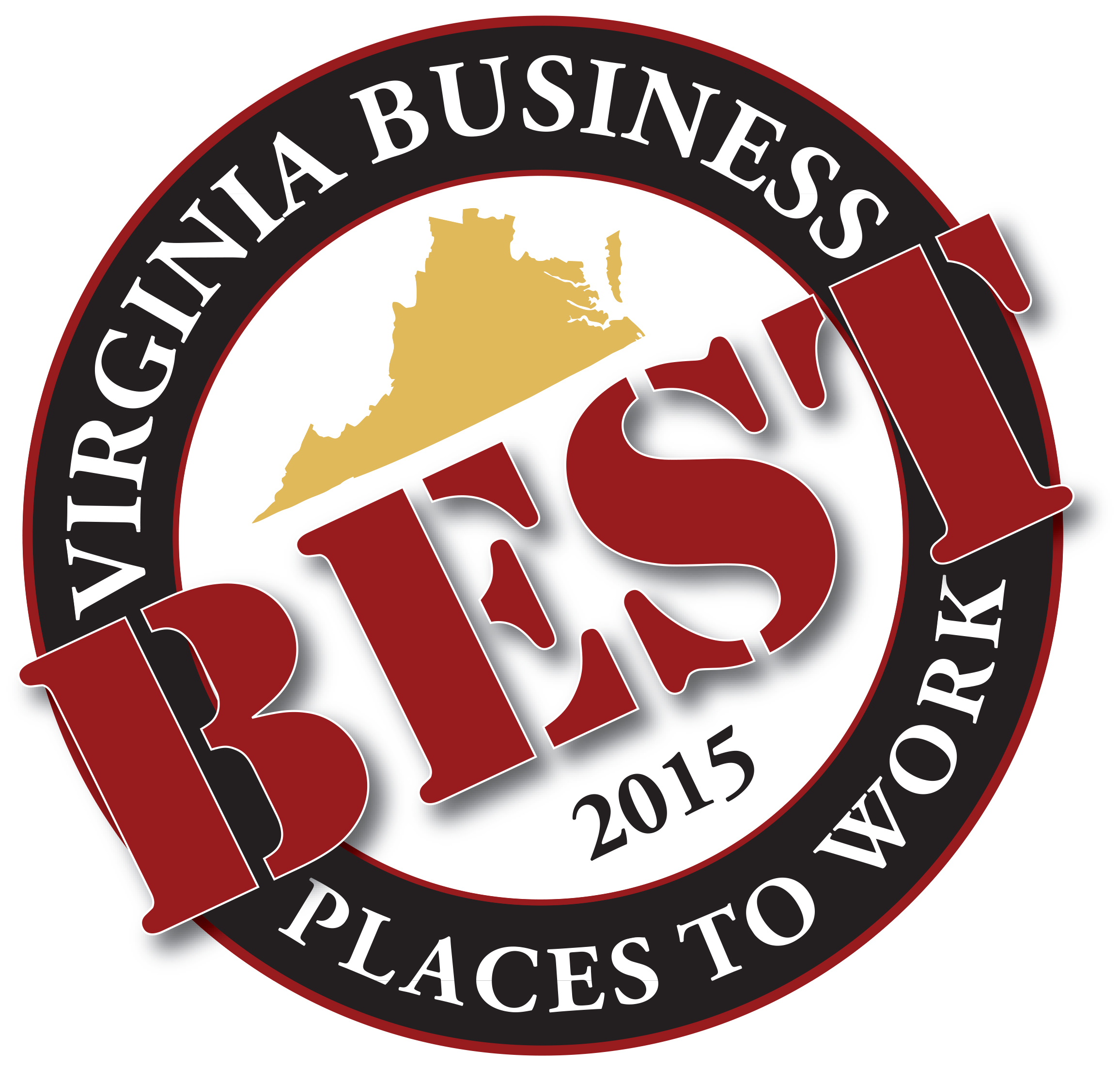 Aerotek Named a Best Place to Work in Virginia