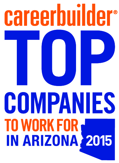 Aerotek Named a Top Company to Work For in Arizona