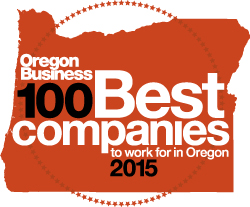 Aerotek Named to 100 Best Companies to Work For in Oregon List