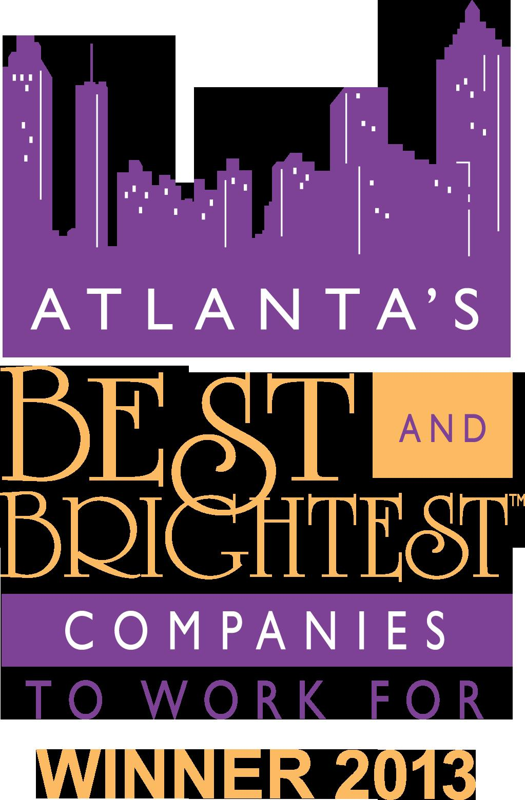 Aerotek Named to Atlanta's Best and Brightest Companies to Work For List