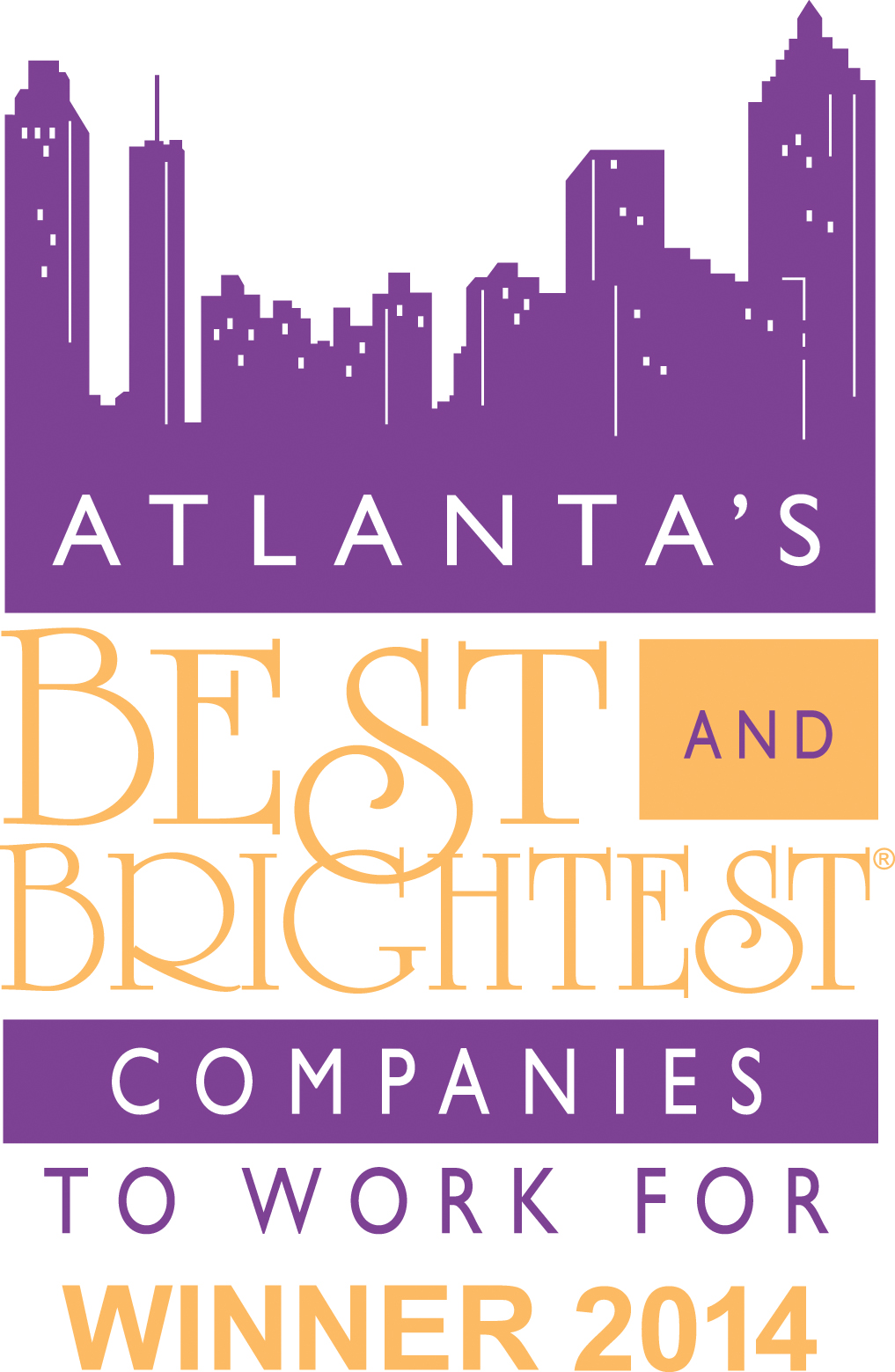 Aerotek Named to Atlanta's Best and Brightest Companies to Work ForTM List