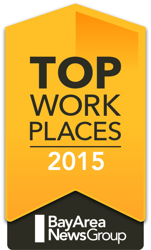 Aerotek Named to Bay Area's Top Workplaces 2015 List