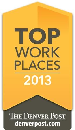 Aerotek Named to Denver's Top Workplaces 2013 List