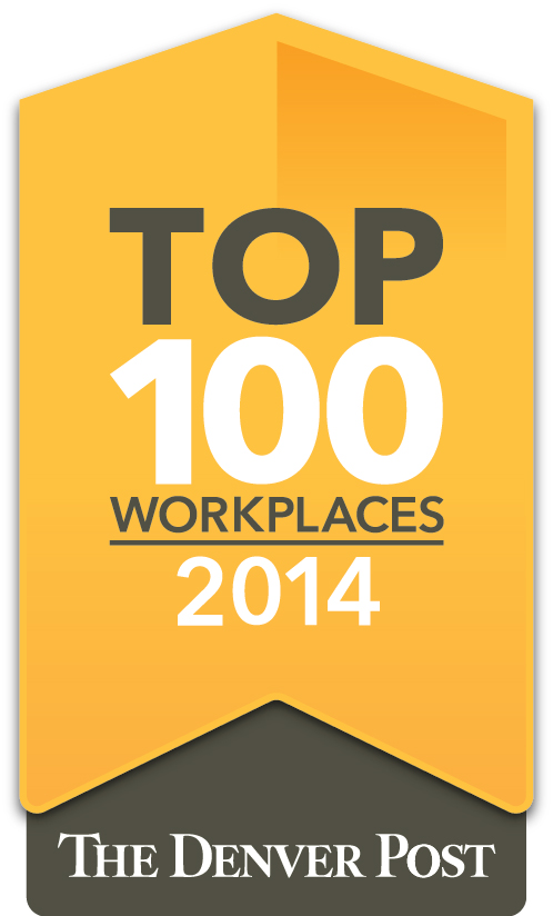 Aerotek Named to Denver's Top Workplaces 2014 List