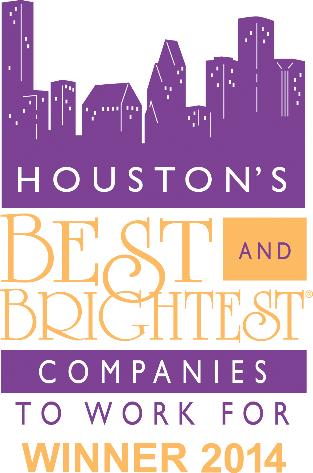 Aerotek Named to Houston's Best and Brightest Companies to Work For List