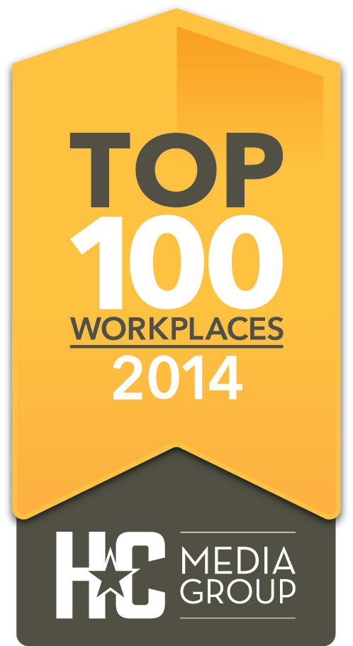 Aerotek Named to Houston's Top Workplaces 2014 List