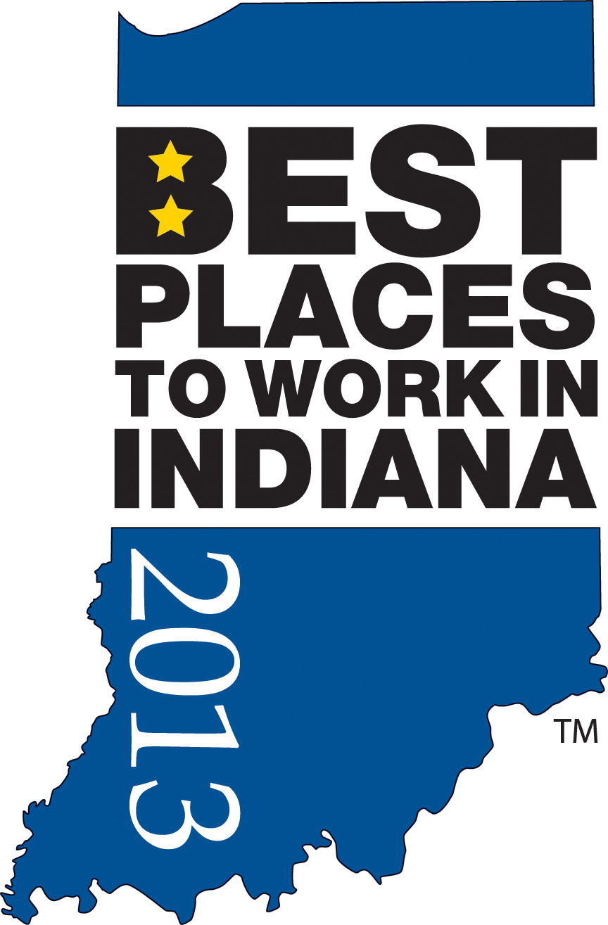 Aerotek Named to the 2013 Best Places to Work in Indiana List