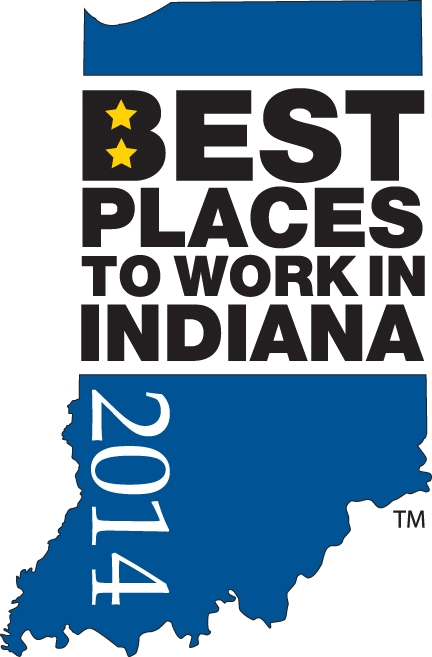 Aerotek Ranked as a Best Place to Work in Indiana