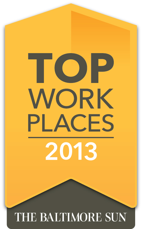 Baltimore Top Workplaces