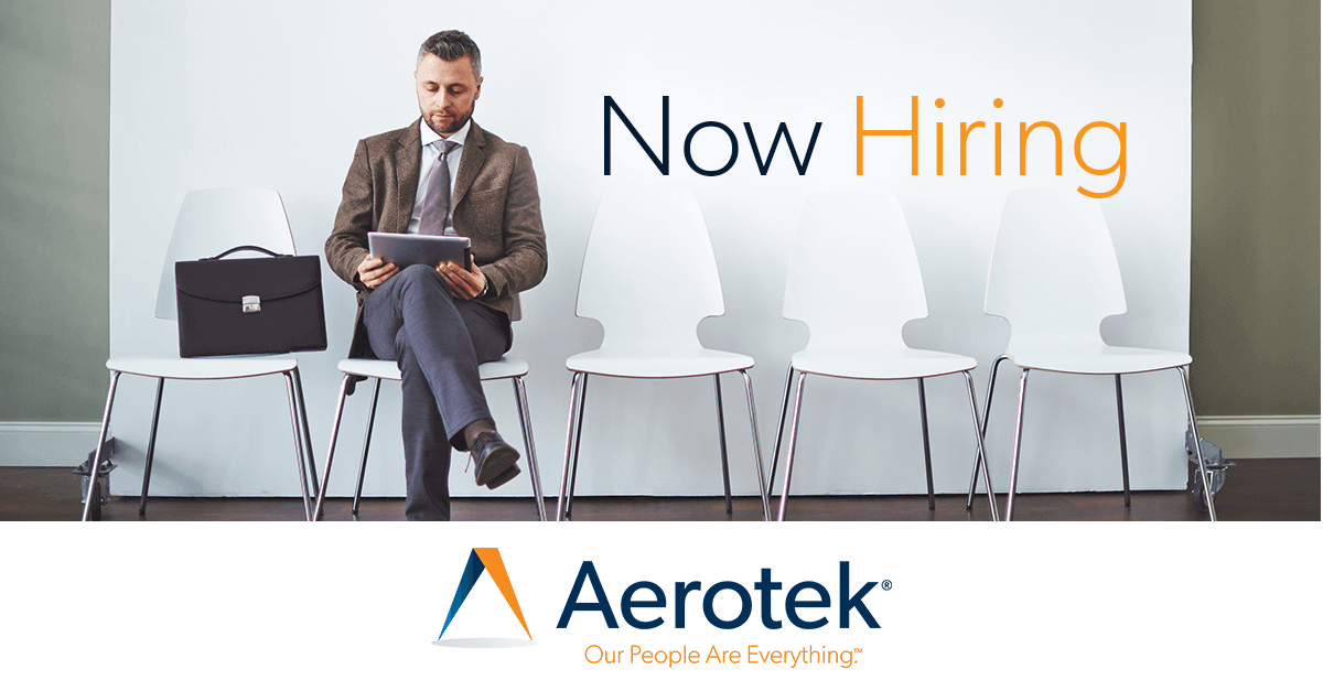 Aerotek Recruiting and Staffing | Aerotek com