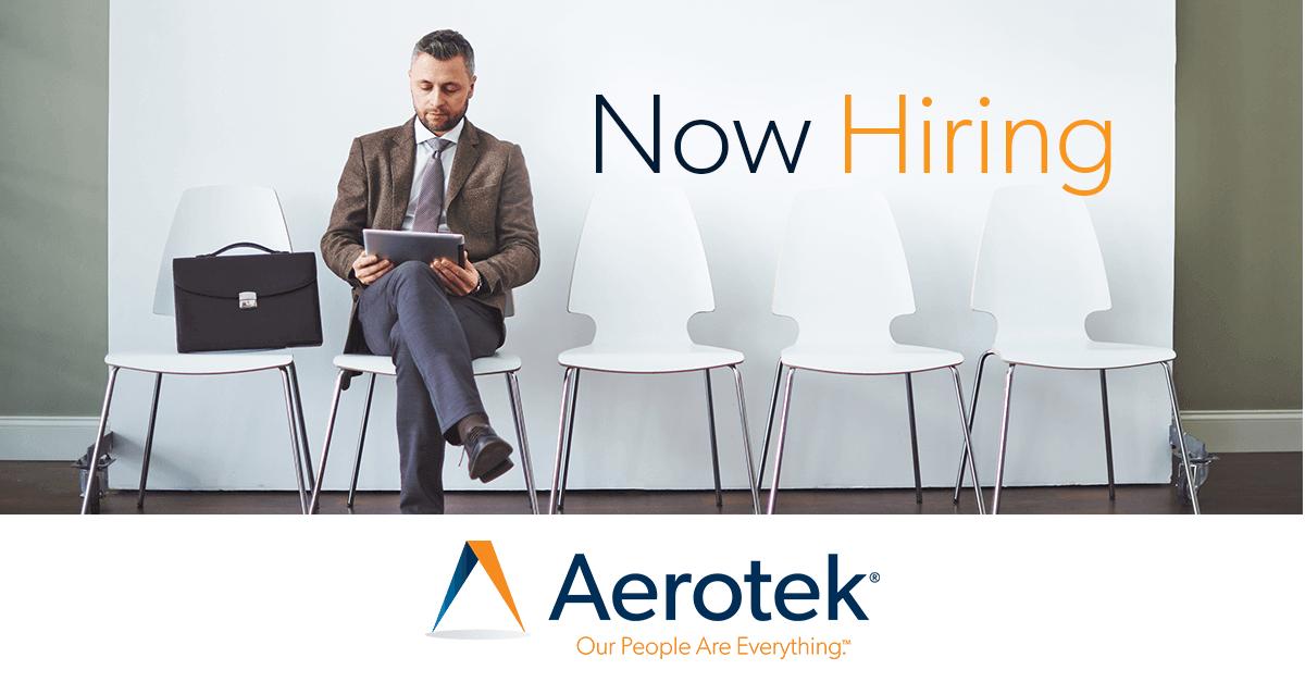 Aerotek Recruiting And Staffing Aerotek Com